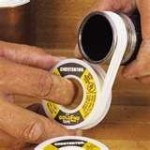 Chesterton's GoldEnd® Sealing Tape