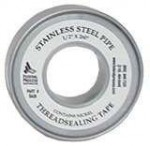Stainless Steel Thread Sealing Tape